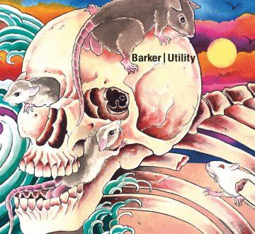 BARKER (ENG) – UTILITY