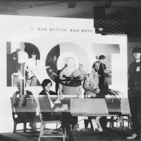 RECORD REVIEW: BED WETTIN' BAD BOYS – ROT