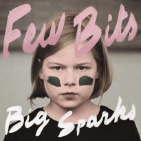 FEW BITS RELEASE BIG SPARKS WORLDWIDE