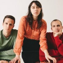 ON SEXUAL DOUBLE STANDARDS AND THE DIGITAL MALAISE; BRAIDS SHARE TWO NEW TRACKS