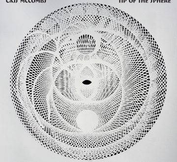 CASS MCCOMBS (USA) – TIP OF THE SPHERE