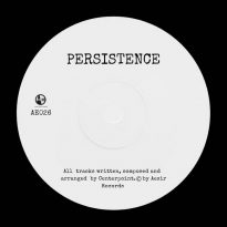 RECORD REVIEW: CENTERPOINT (AUS) – PERSISTENCE EP
