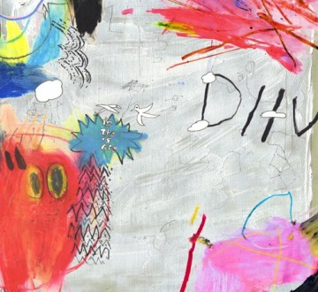 DIIV (USA) – IS THE IS ARE