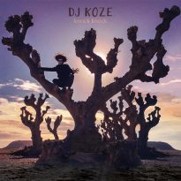 RECORD REVIEW: DJ KOZE (GER) – KNOCK KNOCK
