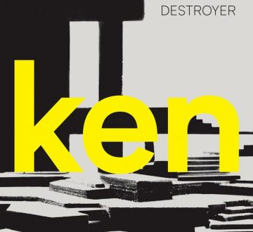 DESTROYER (CAN) – KEN