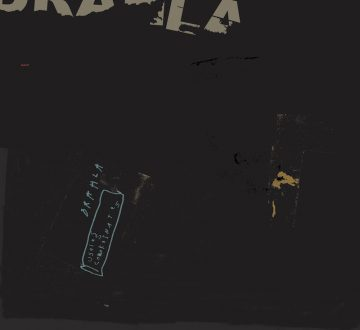 DRAHLA (USA) – USELESS COORDINATES