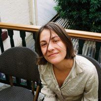 EMMA RUSSACK ANNOUNCES WINTER BLUES