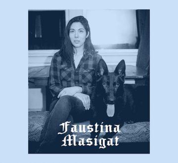 FAUSTINA MASIGAT (USA) – FAUSTINA MASIGAT