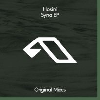 HOSINI CHANNELS NATURE ON NEW SYNA EP