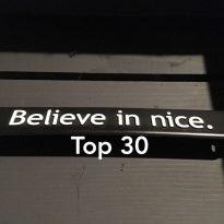 TOP 30 – OCTOBER 24, 2018: VOL.10 NO.34