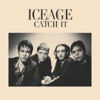 ICEAGE RETURN WITH CATCH IT