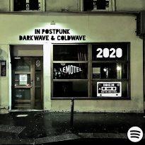 2020 in Post Punk Darkwave & Coldwave