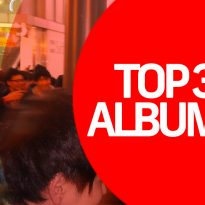 TOP 30 ALBUMS OF 2016