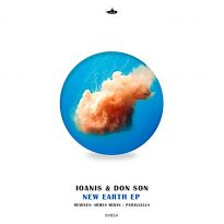 SWISS DUO IOANIS & DON SON RELEASE NEW EARTH EP