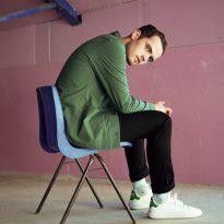 JORDAN RAKEI ANNOUNCES WALLFLOWER, SHARES NEW SINGLE