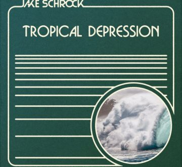 JAKE SCHROCK (USA) – TROPICAL DEPRESSION