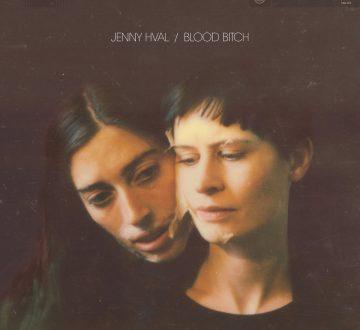 JENNY HVAL (NOR) – BLOOD BITCH