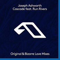 JOSEPH ASHWORTH TEAMS WITH RUN RIVERS FOR CASCADE