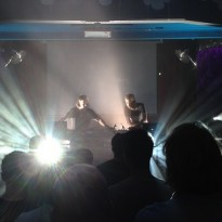 2015 IN PICTURES: KIASMOS LIVE IN NEW YORK & ADELAIDE