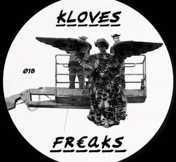 KLOVES (CAN) – FREAKS