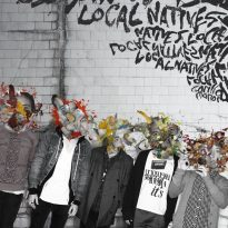 RECORD REVIEW: LOCAL NATIVES – GORILLA MANOR
