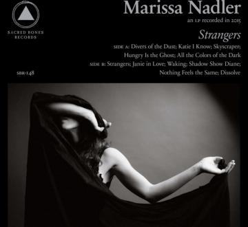 MARISSA NADLER (USA) – STRANGERS