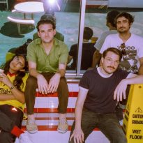 NO WIN SHARE THIRD SINGLE FROM FORTHCOMING DEBUT