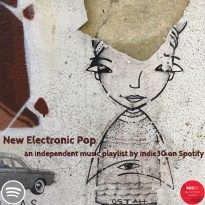 [Update] New Electronic Pop – An Independent Music Playlist By Indie30 on Spotify