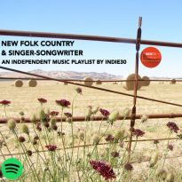 NEW FOLK COUNTRY & SINGER-SONGWRITER – AN INDEPENDENT MUSIC PLAYLIST ON SPOTIFY