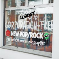 New Pop/Rock – An Indie30 Playlist on Spotify