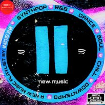 Synthpop R&B Dance Soul Chill Downtempo – A New Music Playlist by Indie30