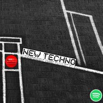 [Update] New Techno – An Independent Music Playlist by Indie30 on Spotify