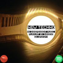 UPDATE: New Techno – An Independent Music Playlist by Indie30 on Spotify
