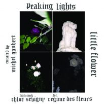 PEAKING LIGHTS ENLISTS CHLOË SEVIGNY FOR LITTLE FLOWER