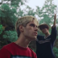 TWO NEW PORCHES TRACKS FROM THE HOUSE