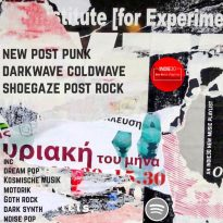 New Post Punk Darkwave Coldwave Shoegaze Post Rock – An Indie30 New Music Playlist on Spotify