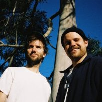 HAMJAM RELEASE FIRST SINGLE FROM NEW ALBUM