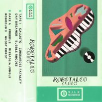 ROBOTALCO'S CALLISTO IS AN ECLECTIC TRANS-ATLANTIC ODE TO THE SUMMER
