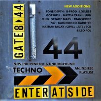 NEW INDEPENDENT & UNDERGROUND TECHNO – AN INDIE30 PLAYLIST. WHERE ARE THE WOMEN PRODUCERS?
