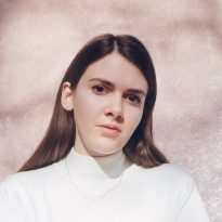 TESS ROBY SHARES GIVEN SIGNS OFF DEBUT LP BEACON