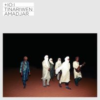 CASS MCCOMBS GUESTS ON NEW TINARIWEN TRACK, AMADJAR OUT NEXT MONTH