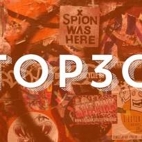 TOP 30: MAY 11, 2016. VOL: 8 NO: 13