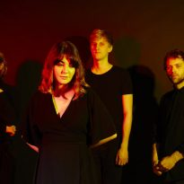 YUMI ZOUMA ANNOUNCE WILLOWBANK, FIRST SINGLE HERE