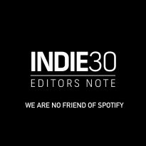 AN EXPLANATION: WE ARE NO FRIEND OF SPOTIFY OR ANY CORPORATE OWNED STREAMING SERVICE; AND THERE IS AN EMBRYONIC ALTERNATIVE EMERGING