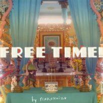 RECORD REVIEW: PINKUNOIZU – FREE TIME
